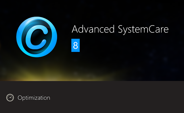 Advanced Systemcare 8 Pro