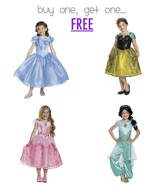 Strawberry Swing And Other Things Target Costumes Bogo