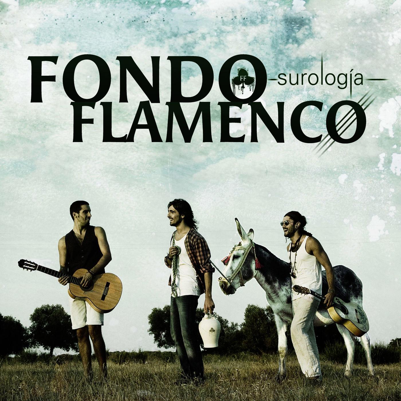 disco fondo flamenco surologia