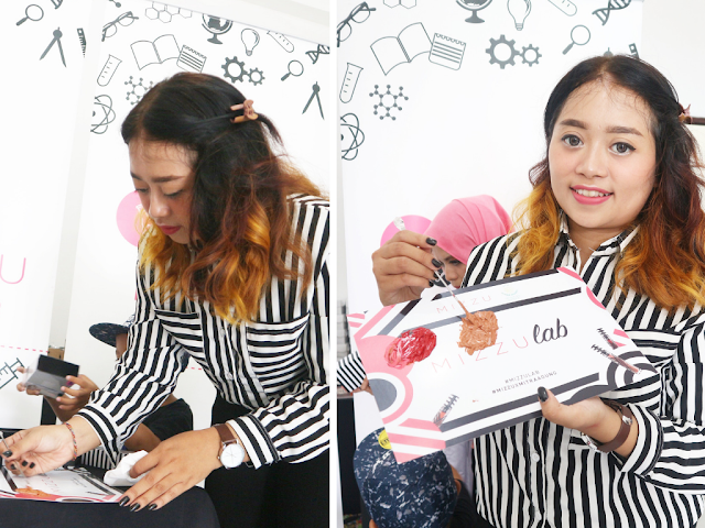 MIZZU LAB BALI FT BALI BEAUTY BLOGGER