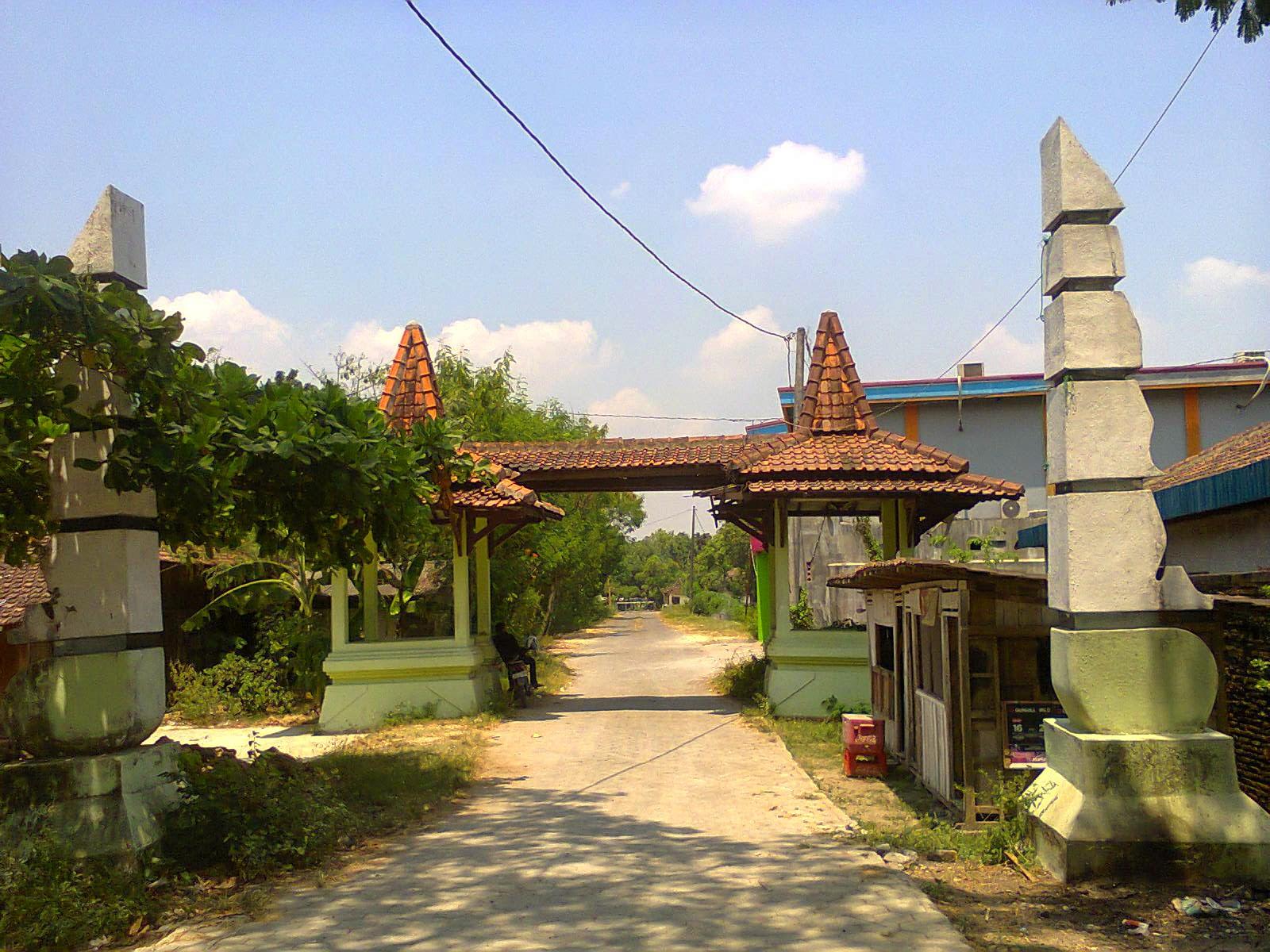 Tempat Wisata Api Abadi Mrapen Grobogan Wajib Anda Kunjungi
