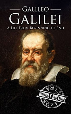 Review: Galileo Galilei: A Life From Beginning to End by Hourly History