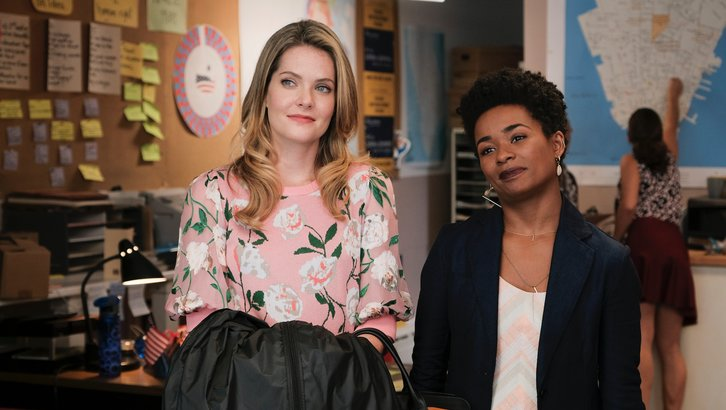 The Bold Type - Episode 3.03 - Stroke of Genius - Promo, Promotional and Cast Photos + Synopsis