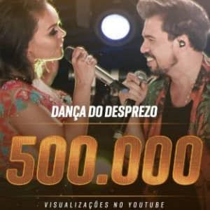 Baixar Musica Dança do Desprezo – Samyra Show Part. Xand Avião MP3 Grátis