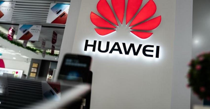 HUAWEI ESTÁ DE REGRESO: Presidente Donald Trump levantó sanciones al fabricante chino