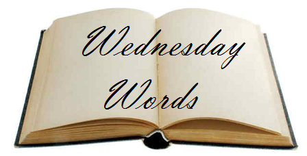 Wednesday Words: My New Project!