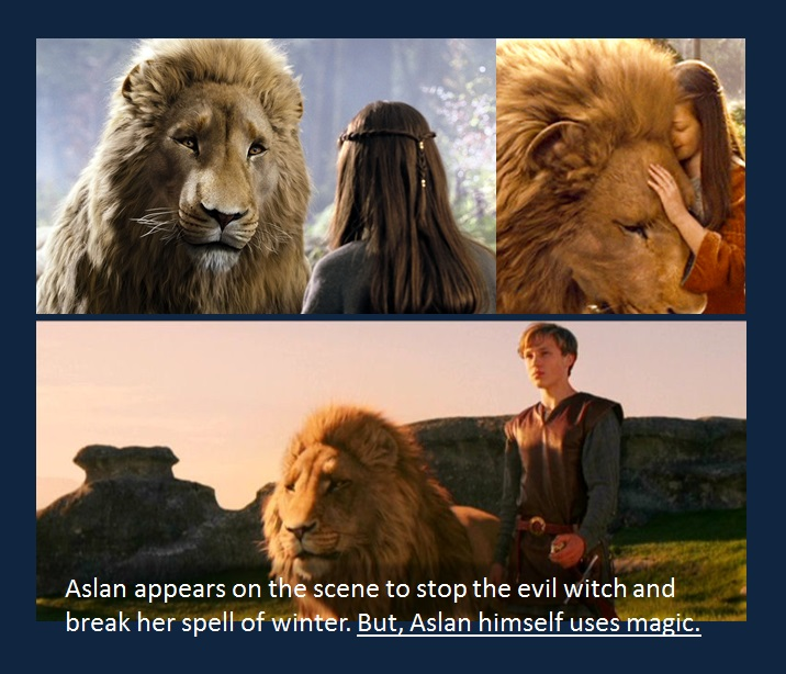 narnia as a supposal of the Lewis wrote that the narnian books are not as much allegory as supposal the chronicles of narnia: the lion, the witch and the wardrobe is a 2005 british.