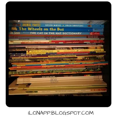 Książeczki po angielsku dla dzieci - czy warto je czytać?