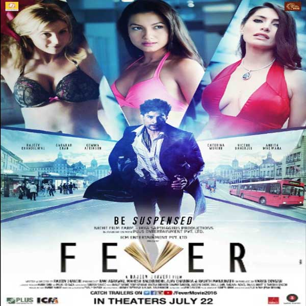 Fever, Fever Synopsis, Fever Trailer, Fever Review