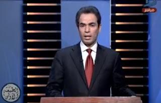 برنامج الطبعة الأولى حلقة الاحد 2-7-2017 مع احمد المسلمانى