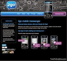 HOW TO RECOVER LOST 2GO PASSWORD | WWW 2GO IM/DOWNLOAD