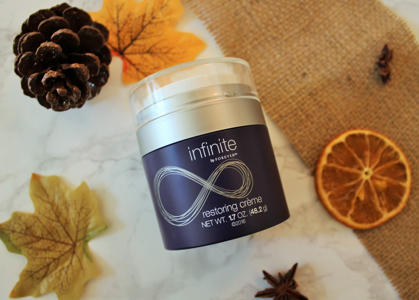 Infinite By Forever Skincare Review - 7
