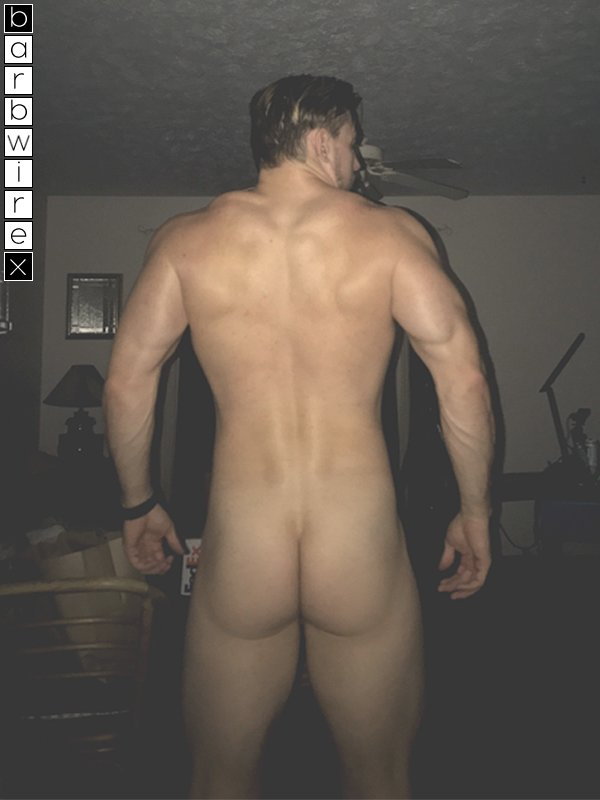 Cody deal naked