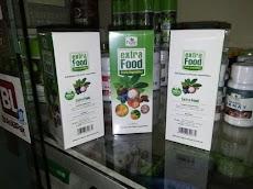 Extra Food HPAI Sangat Cocok Untuk Ibu Hamil