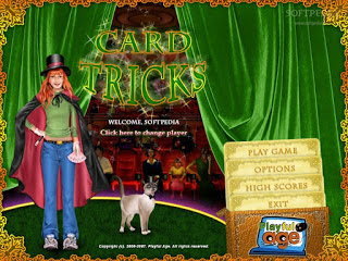 Card Tricks Free Download