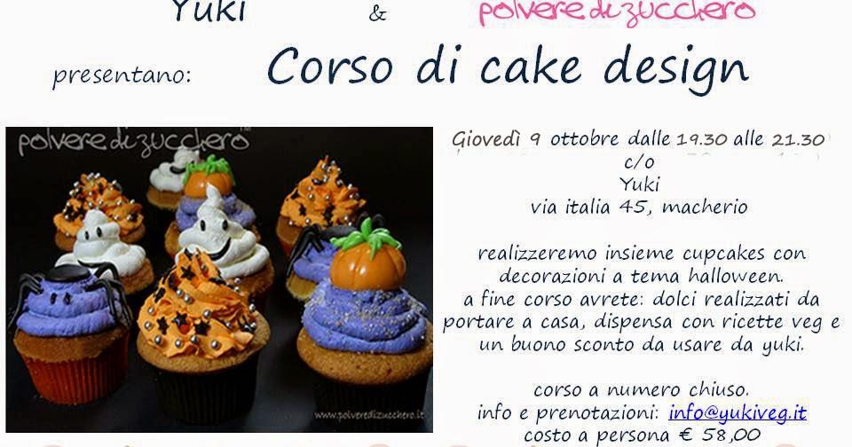 Corsi di cake design a Macherio MB e Guanzate Co