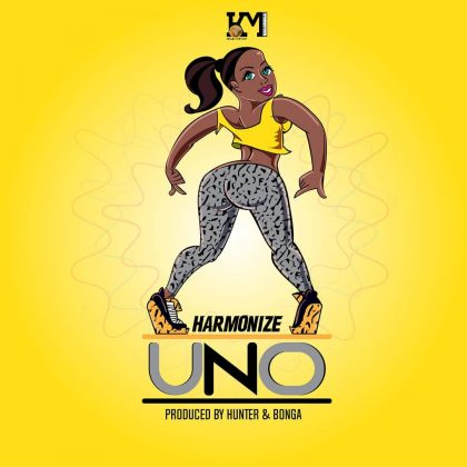 Download Audio | Harmonize - Uno
