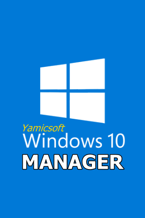 Baixar Yamicsoft Windows 10 Manager – Download Completo (2019)