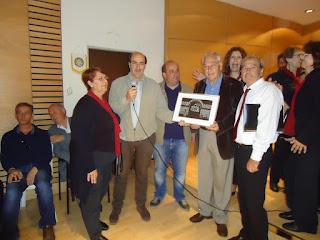 Η χορωδία των ΚΑΠΗ του Δήμου Κατερίνης σε Μουσική Εκδήλωση, στο Δήμο Νεάπολης - Συκεών