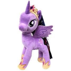 MLP Twilight Sparkle Plush Figure by Funrise