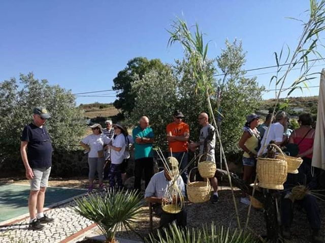 1afbcd550 Las aldeas de Castro Marim se animan en mayo y nos invitan a disfrutar del  mejor momento del campo