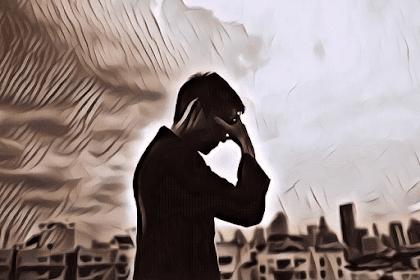 Kata Kata Galau Bahasa Sunda Sedih Sakit Hati dan Artinya