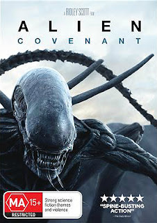 Alien: Covenant Legendado Online