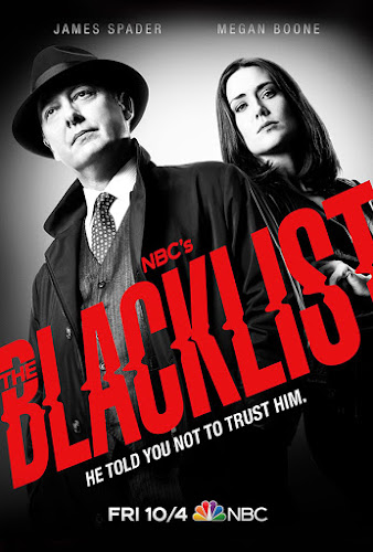 The Blacklist Temporada 7 (HDTV 720p Ingles Subtitulada)