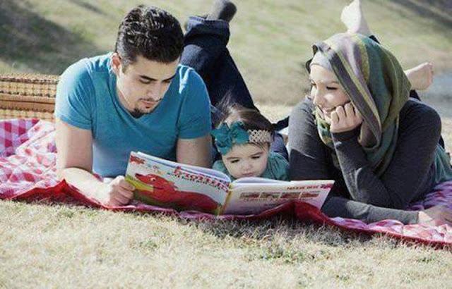 Kata Kata Keluarga, Doa Keluarga Bahagia, Kutipan Keluarga