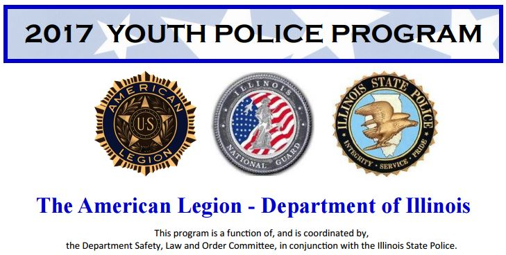 Illinois state representative brad halbrook march 2017 the youth police program was developed by the department safety law order committee in conjunction with the illinois state police in a meeting at the publicscrutiny Images