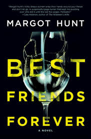 Best Friends Forever book cover