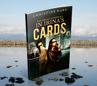 http://www.amazon.com/Irinas-Cards-Variant-Conspiracy-Book-ebook/dp/B01EKCKNWI?ie=UTF8&qid=1461281420&ref_=sr_1_1&s=books&sr=1-1