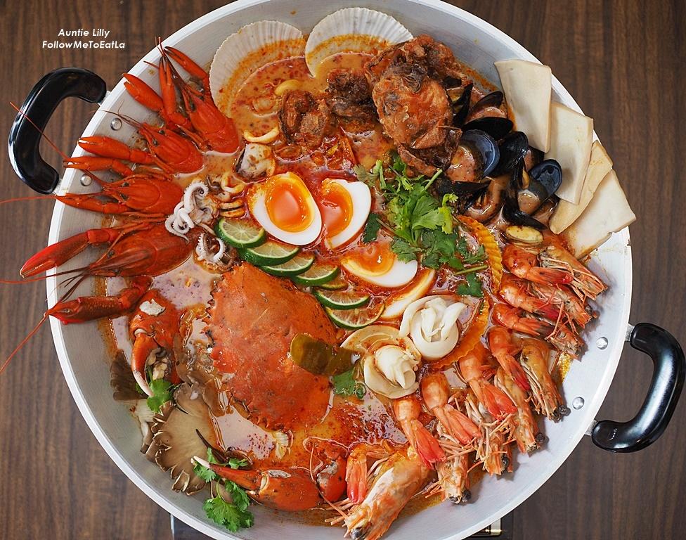 Follow Me To Eat La - Malaysian Food Blog: PIM'S & THE RAMA Real ...