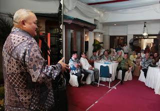 Gubernur Alex Noerdin Yakin Masjid Raya Sriwijaya Selesai Tepat Waktu
