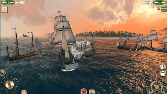 The Pirate: Caribbean Hunt Mod Apk Full