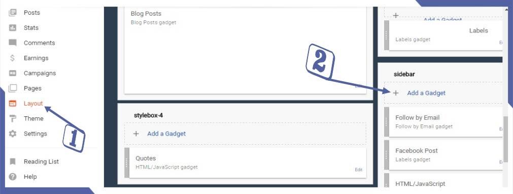 Free Top 6 Stylish Email Subscribe Widget Code - Wahh Hindi Blog