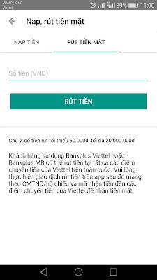 bankplus, đổi thẻ cào thành tiền mặt, doi the cao thanh tien mat voi bankplus, the cao viettel, kiem the cao