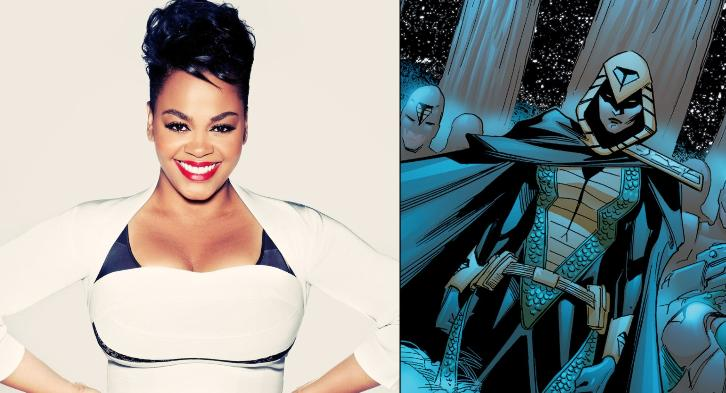 Black Lightning - Jill Scott Joins Cast as Lady Eve