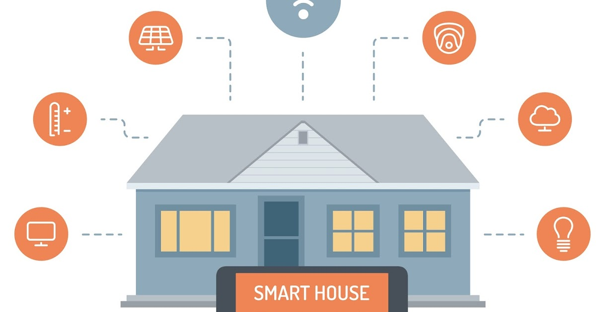 Building a Smart Home IOT Network - Intro