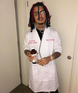 Did Lil Pump Go To Harvard?