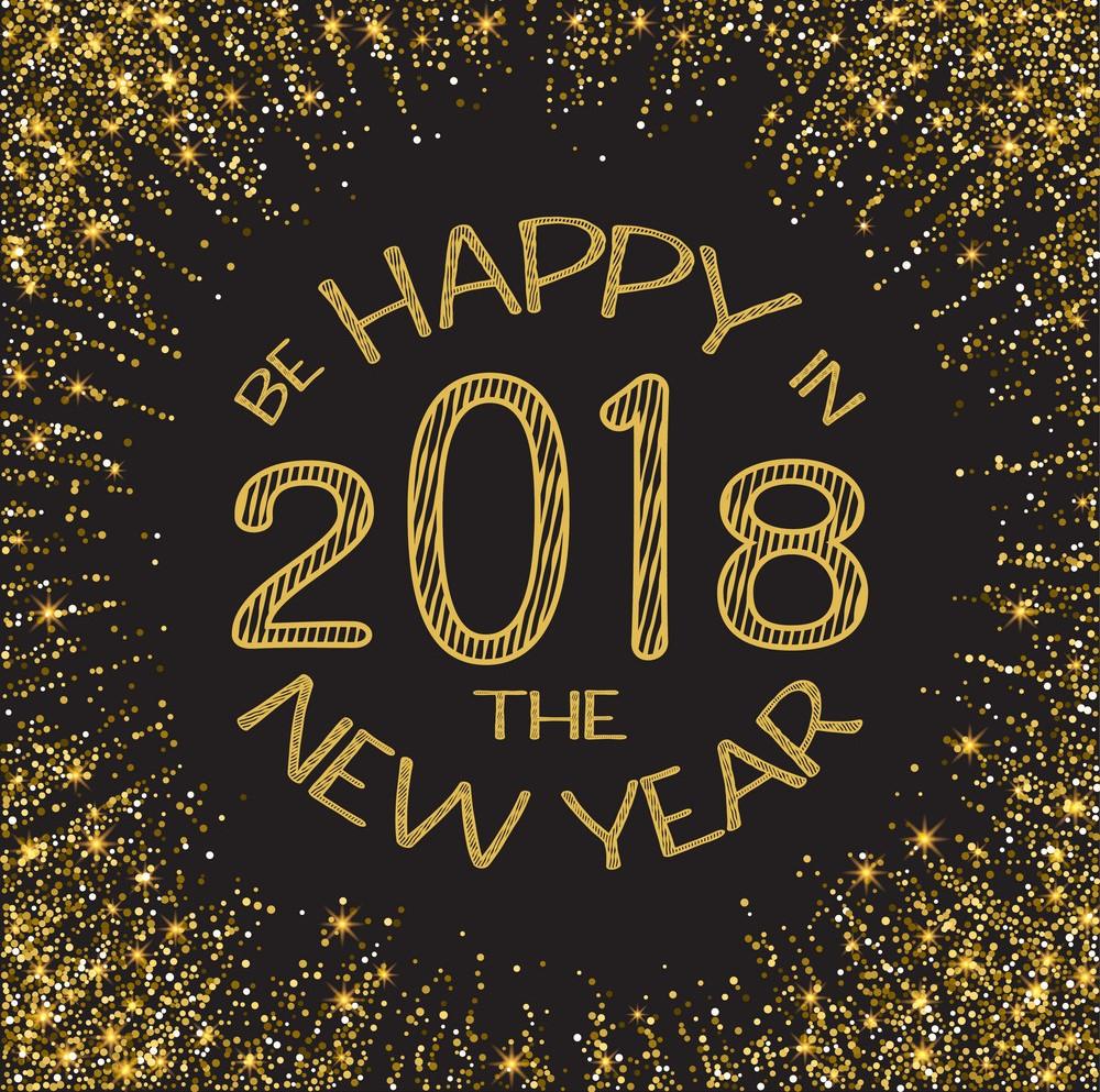 mixed media & art: happy new year!!!