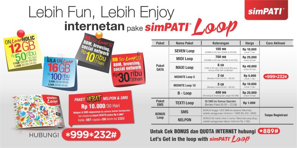 Paket Nelpon 1000 Menit Telkomsel Talkmania Hot Promo