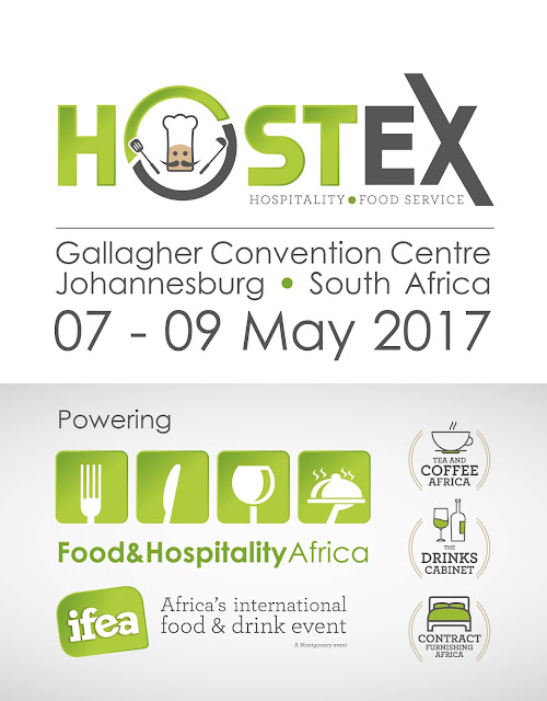 Food & Hospitality Africa Serves Up Successful First Day #Hostex2017 @FandHAfrica #FandHA