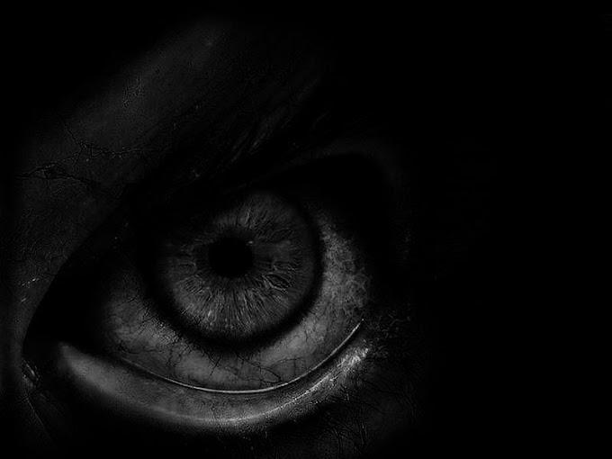 Assombrações: Pés de um fantasma
