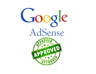 Blogging, Google, Adsense