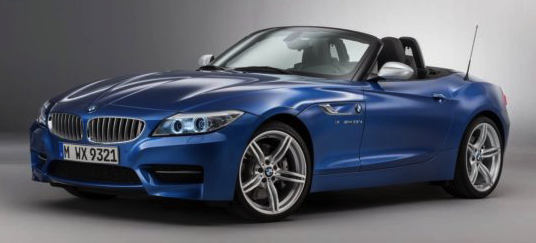 2018 BMW Z4 Review Design Release Date Price And Specs