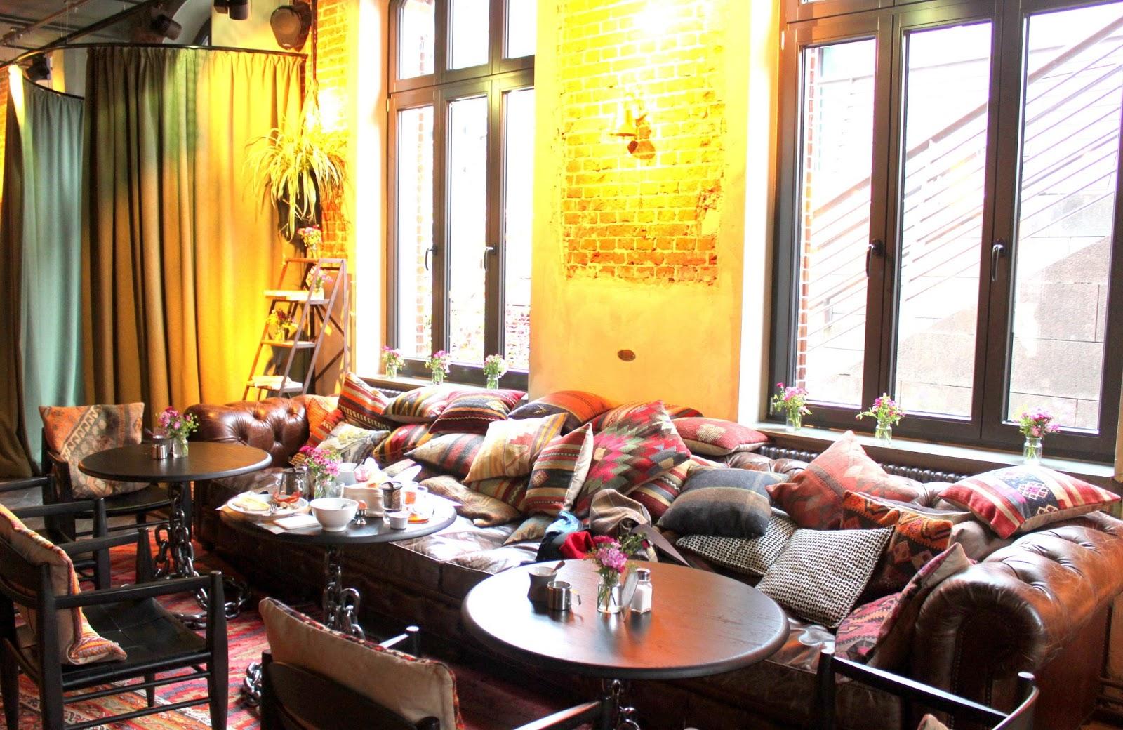 Welches Hotel in Hamburg ist zu empfehlen?