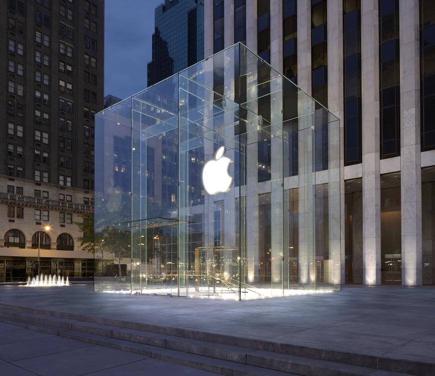 蘋果公布2014年第三季財報,淨利達77.48億美元