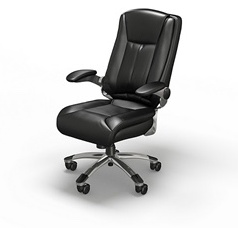 UL650H Chair from Mayline