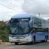 Ônibus que fazia linha Iguatu/Sobral é assaltado